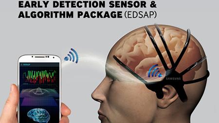 Мобильный гигант создал систему диагностики инсультов
