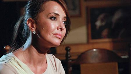 Страдающая от рака мозга Жанна Фриске решила помогать онкобольным