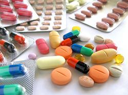Препарат для подавления изжоги - спасение против туберкулеза, показали тесты