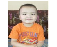 Санат Ш., 6 лет