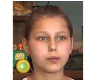 Усыновите Виктория Н., 12 лет